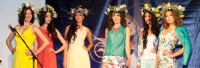Saratov Fashion Night 2014